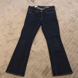 Gap 1969 Curvy Jeans